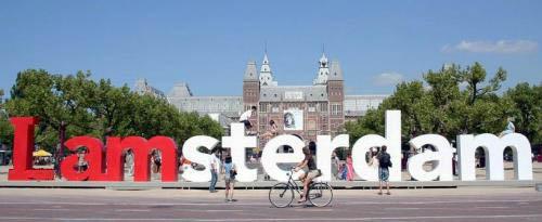 lamsterdam